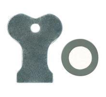 Náhradný membrána a kľúč k položke 76116