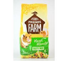 Supreme Tiny Farm Friends Hamster škrečok krm. 907g