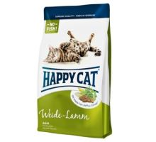Happy Cat Supreme Adult Fit & Well Weide-Lamm