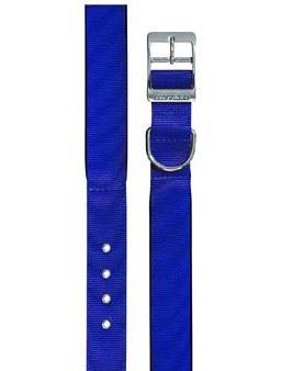 Obojok nylon DAYTONA C modrý