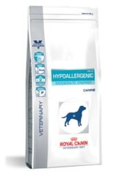Royal Canin VD Canine Hypoallergenic Moderate Calorie