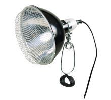 Lampa s ochranným krytom 21x19cm max.výkon 250W  VÝPREDAJ