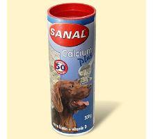 SANAL CALCIUM PLUS 300 g