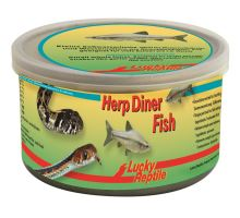 Lucky Reptile Herp Diner - ryby 35g