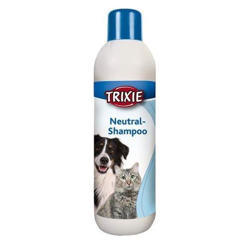 Šampón Neutral pre psov a mačky Trixie 1l