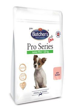 Butcher 's Dog Pro Series JUNIOR s lososom 800g