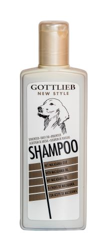 Gottlieb Schwefel šampón 300ml