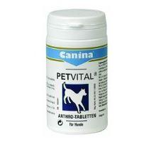 Canina Petvital Arthro-Tabs