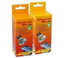 Lucky Reptile Halogen Sun Mini Double Pack