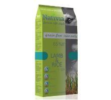 Nativite Dog Adult Lamb & Rice