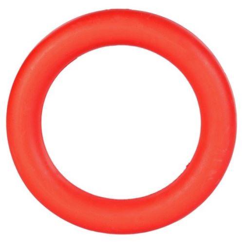 Krúžok plný, tvrdá guma