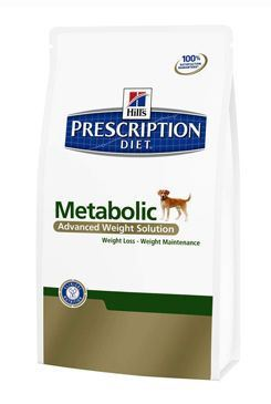 Hill 'Canine Dry Adult Metabolic Mini