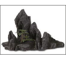 Dekorácie akvarijné Skála 21,5 x 10 x 12,5 cm 1ks