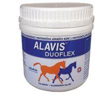 Alavis Duoflex pre kone plv 387g