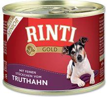 Rinti Gold konzerva senior