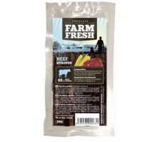 Topstein Farm Fresh Beef Stripes