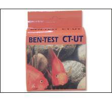 Ben Test CT/UT - tvrdosť vody 1ks