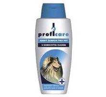 PROFICARE pes šampón s norkovým olejom 300ml