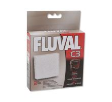 Náplň molitan FLUVAL C3 2ks