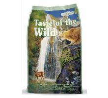 Taste of the Wild mačka Rocky Mountain Feline