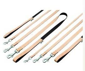 Vodítko Bamboo Balance béžovej KARLIE