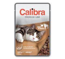 Calibra Cat vrecko Premium Adult