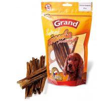 GRAND Sušená Mňamka črievka-špagety 60g VÝPREDAJ