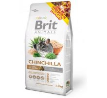 Brit Animals Chinchila Complete
