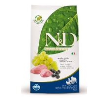 N & D Grain Free DOG Adult Lamb & Blueberry