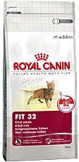 Royal canin Feline Fit 2kg