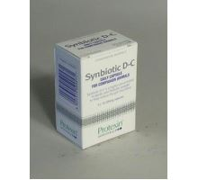 Protexin Synbiotic DC 5x10cps