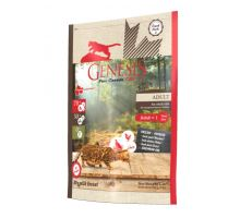GENESIS Pure Canada My Wild Forest Adult Cat