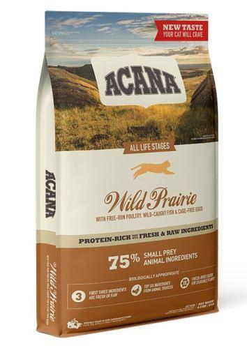 Acana Cat Wild Prairie Feast