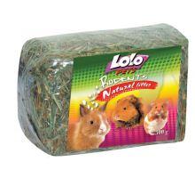 Lolopets seno pre hlodavce 300 g  VÝPREDAJ