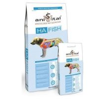 AniVital HA Fish
