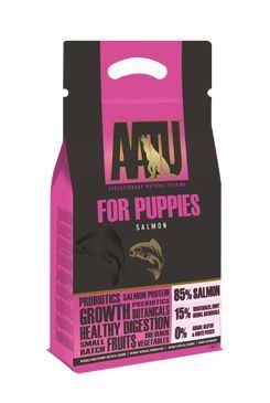 Aatu Dog 85/15 Puppy Salmon