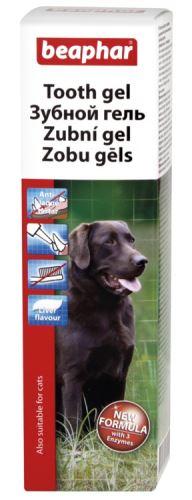Beaphar Zubný gél pes