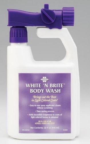 Farnam White 'N Brite Body Wash 946ml