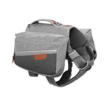 Ruffwear batoh pre psov, Commuter Pack, šedý