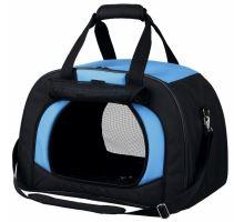 Cestovní taška KILIAN 31x32x48 cm modro/černá