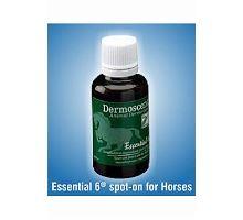 Dermoscent Essential 6 spot-on kôň 4x30ml