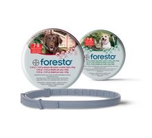 Foresto 70 obojok pre psov + svietiaci prívesok ZADARMO