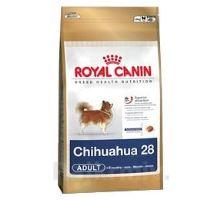 Royal canin Breed Čivava