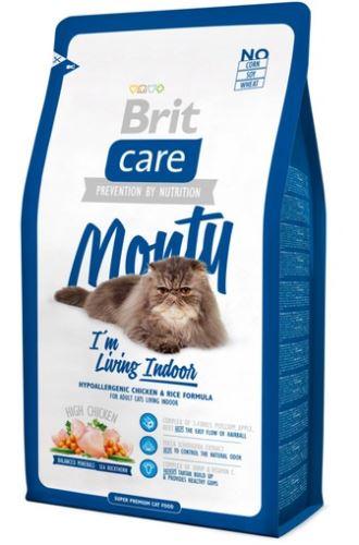 Brit Care Cat Monty I am Living Indoor