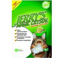 Podstielka Jerrys Magic Crystals 16l Natural
