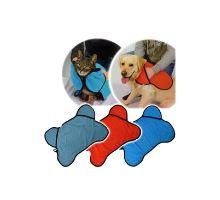 Uterák pre psov / mačky s vreckami na ruky, 50x80cm