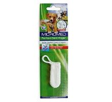 Kefka zubné MICROMED na prst pes