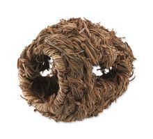Hniezdo SMALL ANIMAL Guľa trávne 10 x 10 cm 1ks