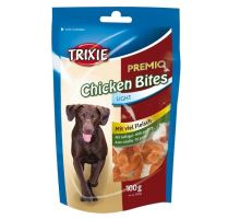 Premio CHICKEN BITS light - kuracie klátik 100g