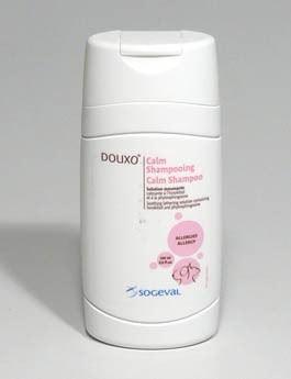 Doux calm shampoo 200ml